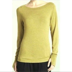 EILEEN FISHER Sweater Size SP